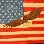 Dedicated to our favorite US veteran!