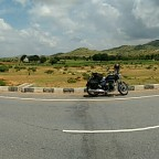 Lessons from my Motorcycle Adventures