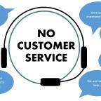 The Decline of Professionalism and Customer Service
