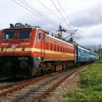 Train travel in India for first time travelers