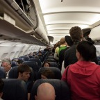 Long flight? Some helpful tips you should know